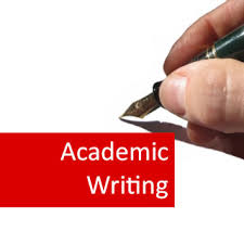 How to write academic essays
