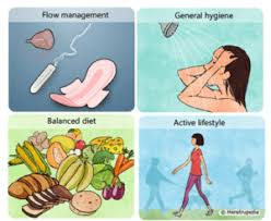 Health Risks from Poor Menstrual Hygiene