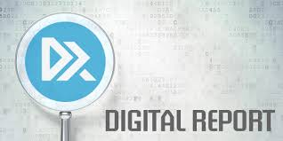 digital report