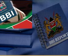BBI Signatures: Kenyans who signed referendum bill