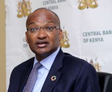 Covid-19 relief measures end on December 31 2020-CBK
