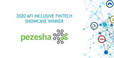Kenya-based Pezesha wins AFI Inclusive FinTech Showcase