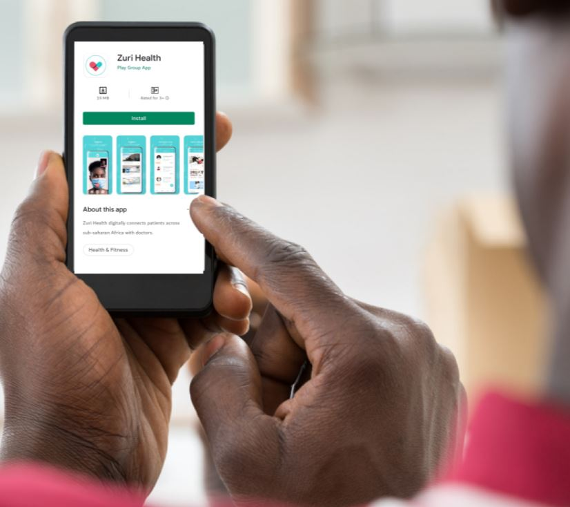 Zuri Health Mobile App: All you need to know