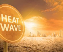 Nairobi heat: City getting dangerously warmer