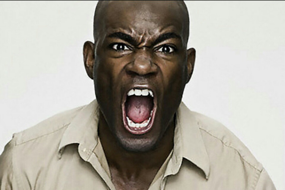 Kilaka: How to manage your anger