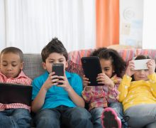 SHIKUKU: PARENTING DILEMMA  IN THE DIGITAL AGE