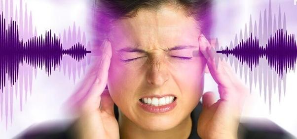 BE WARY OF EARPHONES, HEADPHONES