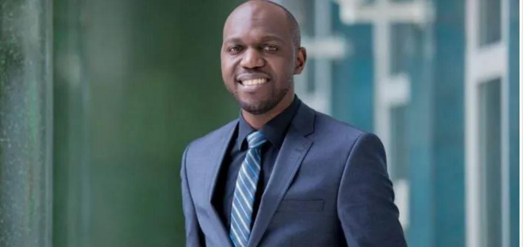 Larry Madowo back as CNN Nairobi-based correspondent, after BBC